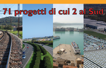 Differenza nord sud