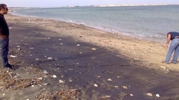 Grandi inquinatori arriva il condono del ministero for Priolo arredamenti roma