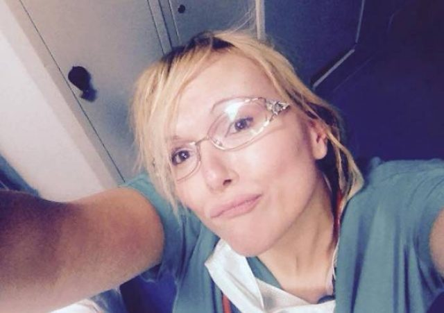 Silvia Braccini-vaccinazioni