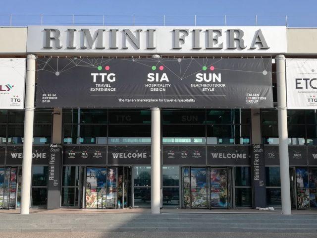 Rimini Fiera - selecoast