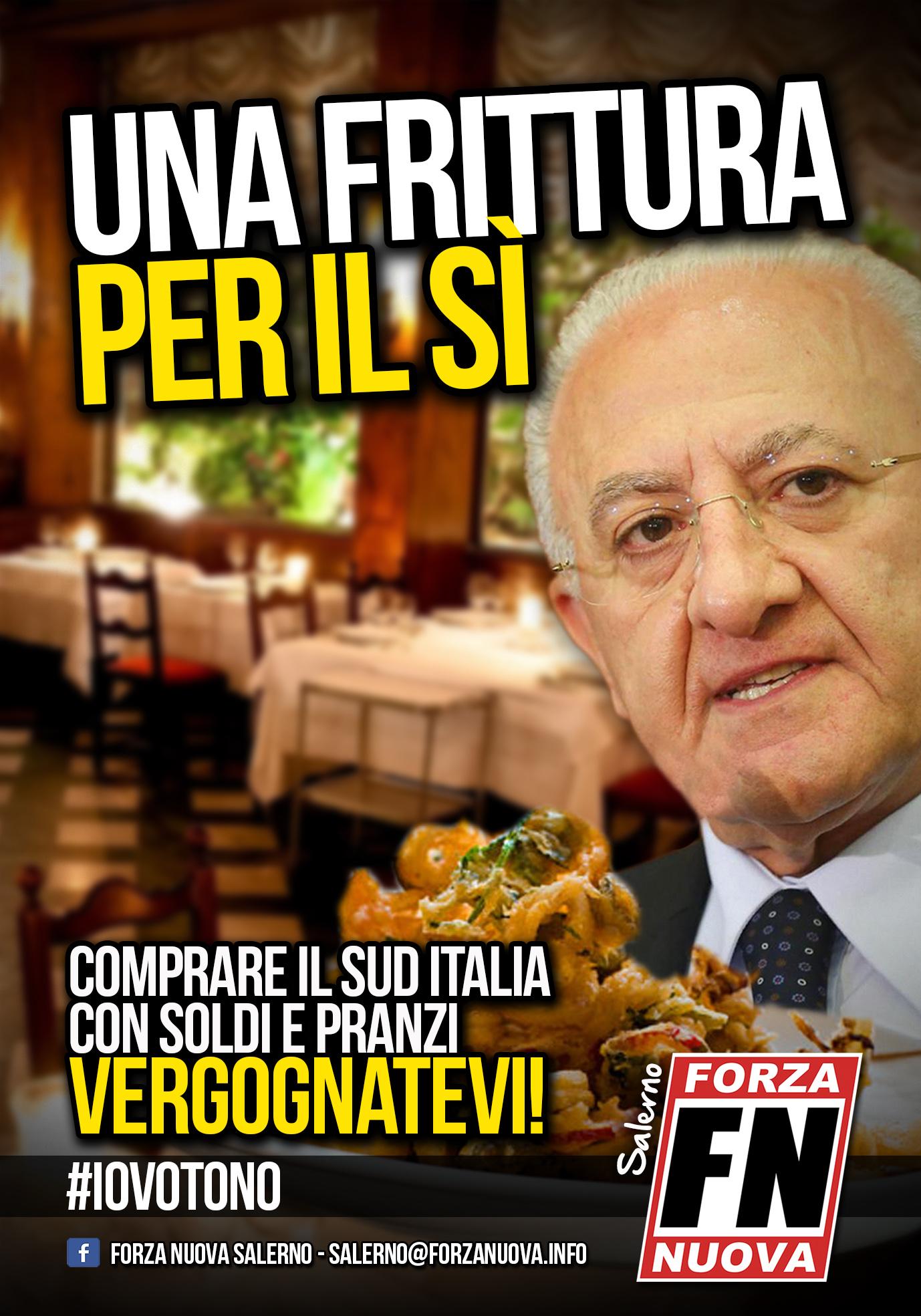 De Luca-una-frittura-per-il-si