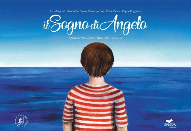 Il sogno di Angelo-Feltrinelli-Salerno