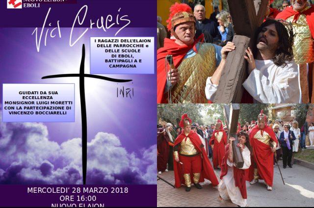 via Crucis-Nuovo Elaion