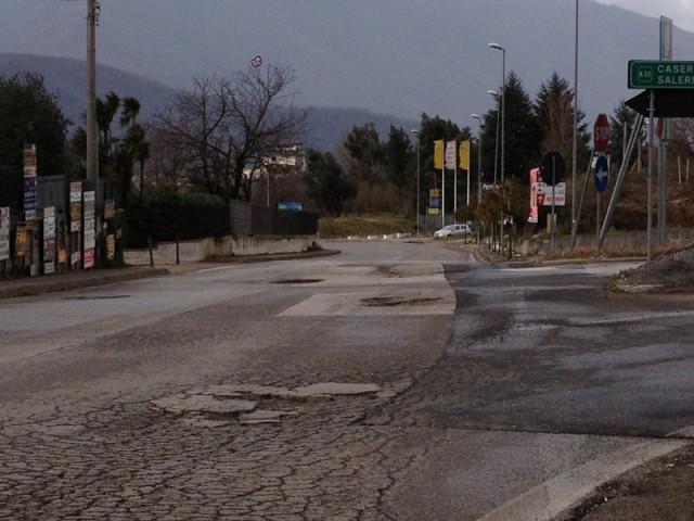 via_ponte_don_melillo_rotta
