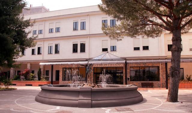 Villa Silvia Roccapiemonte