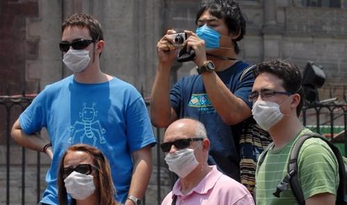 Precauzioni contagio Virus